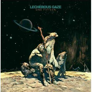 Lecherous Gaze One Fifteen (LP) Rock