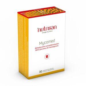 Nutrisan Mycomed 60 Capsule