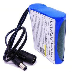 Baterie reîncărcabilă litiu 12V 3000mAh