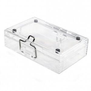 Cutie impermeabilă pentru sistem de cameră Full HD pentru mașină sau motocicletă