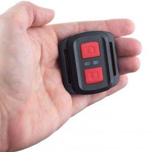 Telecomandă prin cablu pentru sistem de cameră Full HD pentru mașină sau motocicletă