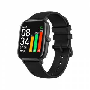 Ceas smartwatch sportiv GT168 - negru Ceas smartwatch GT168 - Albastru