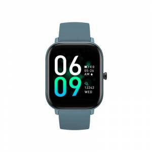 Ceas smartwatch sportiv GT168 - negru Ceas smartwatch GT168 - Roz