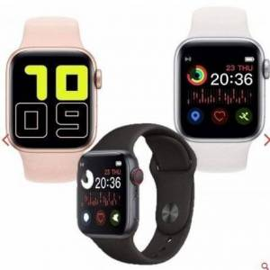 Ceas smartwatch T55 Ceas smartwatch T55 - negru