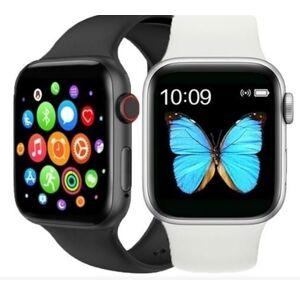Ceas smartwatch T55 Ceas smartwatch T55 - negru / verde