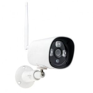 Camera IP WiFi cu înregistrare Secutek SBS-B25W