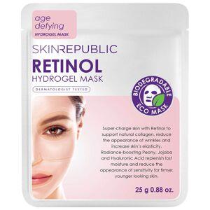Skin Republic Hydrogel Face Sheet Mask Retinol 25g