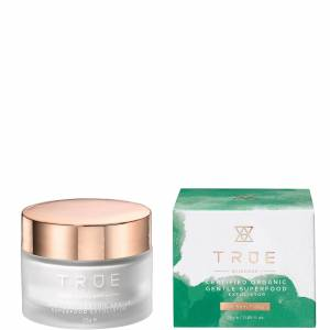 TRUE Skincare Certified Organic Gentle Superfood Exfoliator 25g