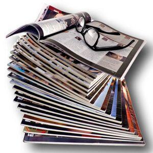Журнал большая крепость
