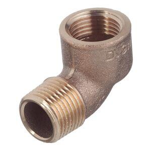 Угол Viega (264024) 1/2 ВР(г) x 1/2 НР(ш) бронзовый