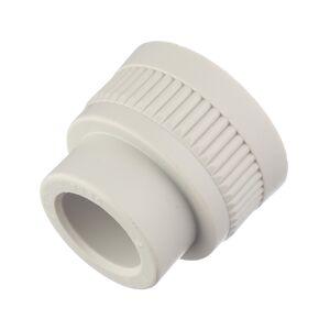 FV-PLAST Муфта полипропиленовая FV-PLAST (217025) 25 мм х 3/4 ВР(г) серая