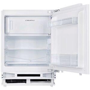 Встраиваемый холодильник Maunfeld MBF88SW