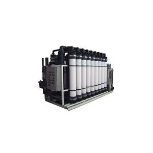 Raifil Система очистки воды на основе ультрафильтрации 1000 л/ч х 10 шт. 10t UF