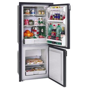 Indel Встраиваемый компрессорный автохолодильник Indel B CRUISE 195/V