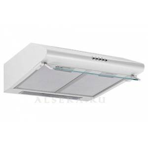 LEX Вытяжка кухонная LEX SIMPLE 500 White