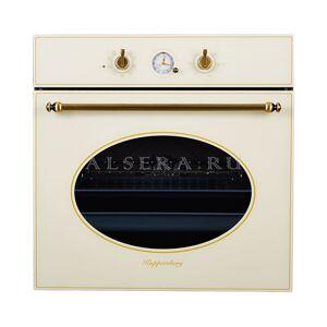 Kuppersberg Встраиваемый электрический духовой шкаф Kuppersberg SR 663 C (BRONZ)