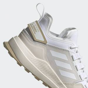 Кроссовки для хайкинга Terrex Hikster Low adidas TERREX - Белый - Size: 42.5