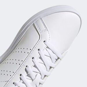 Кроссовки Courtpoint Base adidas Performance - Белый - Size: 41