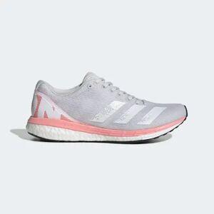 Кроссовки для бега adizero Boston 8 w adidas Performance Белый 38.5