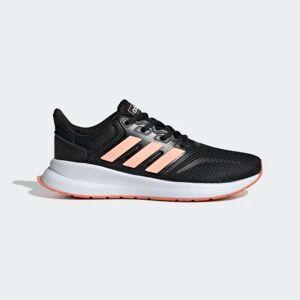 Adidas Кроссовки для бега Runfalcon adidas Performance Черный 37.5