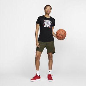 Nike Женская баскетбольная футболка Nike Dri-FIT