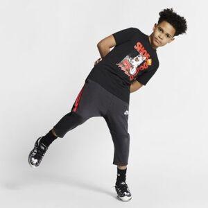 Nike Укороченные брюки для школьников Nike Sportswear Tech Fleece