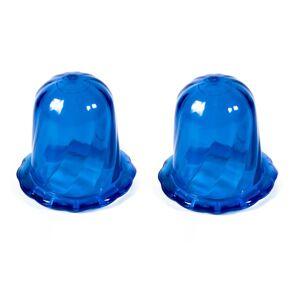 Массажер Торг Лайнс Тюльпан с пупырышками Blue 3164
