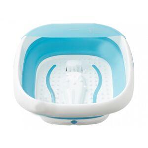 Массажер Xiaomi Leravan Folding Massage Foot Bath LF-ZP008 Blue