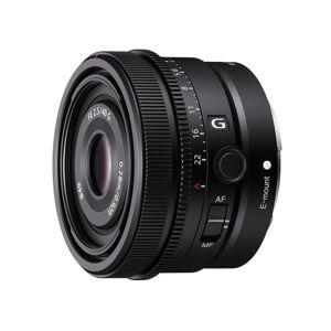 Sony Объектив Sony SEL40F25G FE 40mm f/2.5