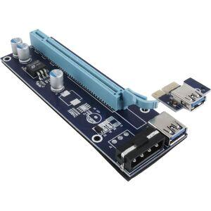 Аксессуар Адаптер Gembird RC-PCIEX-01