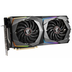 Видеокарта MSI GeForce RTX 2070 Super 1770Mhz PCI-E 3.0 8192Mb 14000Mhz 256 bit HDMI 3xDP RTX 2070 SUPER GAMING
