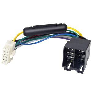 Адаптер Digma ISO DCC-12PISO