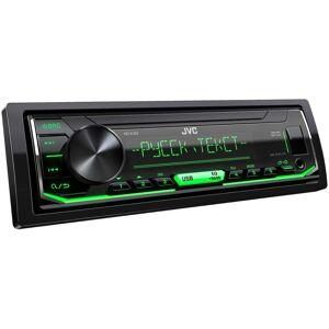 Автомагнитола JVC Flash KD-X163