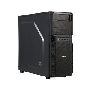 Корпус Zalman Mid Tower Z1 Black