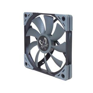 Вентилятор Scythe Kaze Flex 120mm Slim PWM Fan 1200rpm KF1215FD12-P