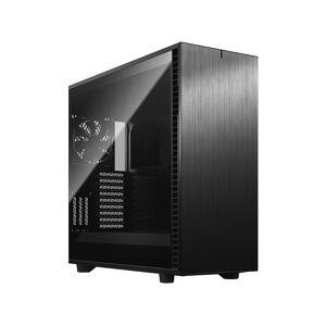 Корпус Fractal Design Define 7 XL Black Dark TG FD-C-DEF7X-03