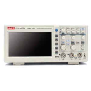 Осциллограф UNI-T UTD2102CEX-II