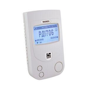 Индикатор Radex RD1706 - детектор радиоактивности