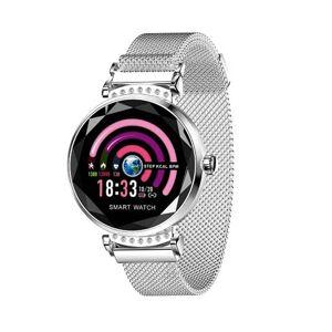 Умные часы ZDK H2 Silver 5584