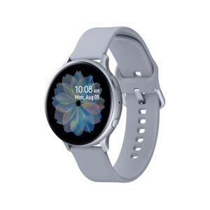 Умные часы Samsung Galaxy Watch Active2 44mm Aluminum White SM-R820NZSASER / SM-R820NZSRSER