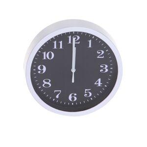 Часы Perfeo PF-WC-001 White-Black PF_C3046