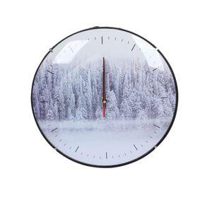 Часы Perfeo PF-WC-006 Winter Forest PF_C3071