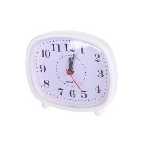 Часы Perfeo Quartz PF-TC-005 White PF_C3104