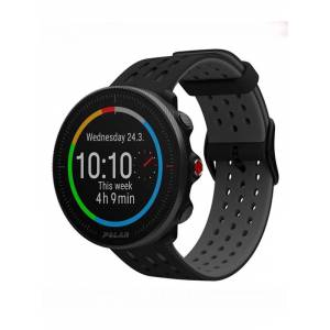 Часы Polar Vantage M2 S-L Black-Grey 90085160