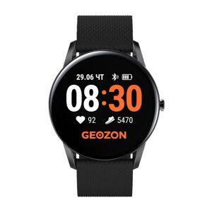 Умные часы Geozon Fly Black G-SM16BLK