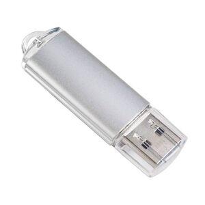 USB Flash Drive 64Gb - Perfeo E01 Silver Economy Series PF-E01S064ES
