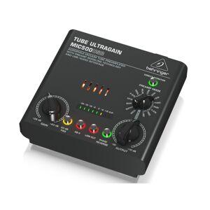 Аудиоинтерфейс Behringer MIC500USB