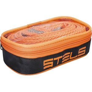 Трос Stels 7т 2 крюка 54382