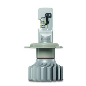 Лампа Philips Ultinon Pro5000 LED-HL H4 5800K (2 штуки) 11342U50CWX2