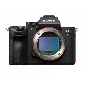 Sony Фотоаппарат Sony Alpha ILCE-A7RM3 Body